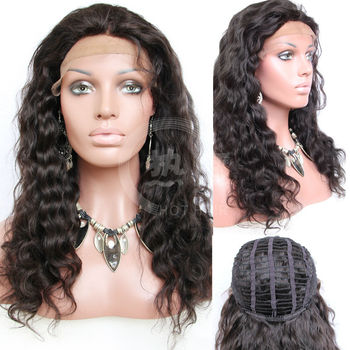 front lace wig hair wigs human india women hair wig front lace wig indian women hair wig