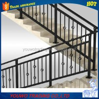Interior Iron Stair Railing Design - Buy Interior Iron ...