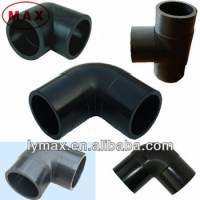Plastic Pipe Fitting Used For Water Supply Pipe,Gas Pipe ...