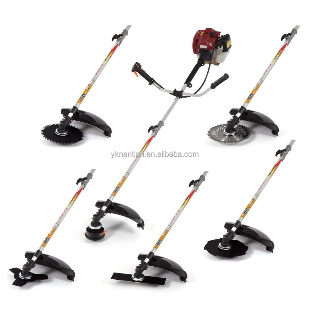 51cc Skillmeister 6 in 1 Brush Cutter & Trimmer, View