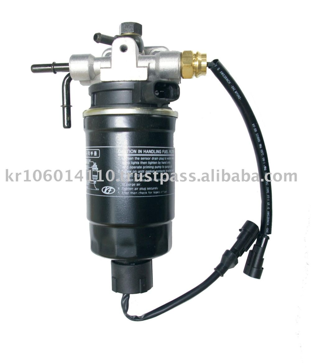 medium resolution of crdi fuel filter new sportage kia tucson hyundai