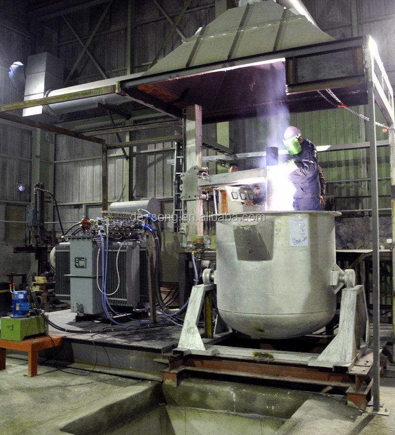 Industrial Electric Arc Furnace (eaf)