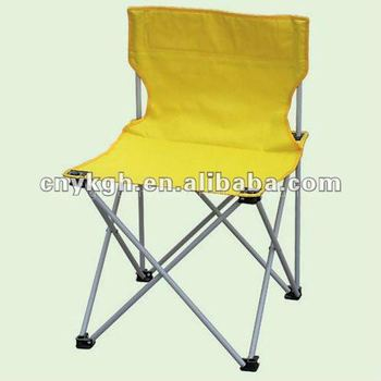 folding armless camping chairs sage green dining table and yellow camp chair - buy chair,yellow chair,armless ...