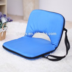 Portable Folding Chairs Executive Chair Car Camping Outdoor Floor