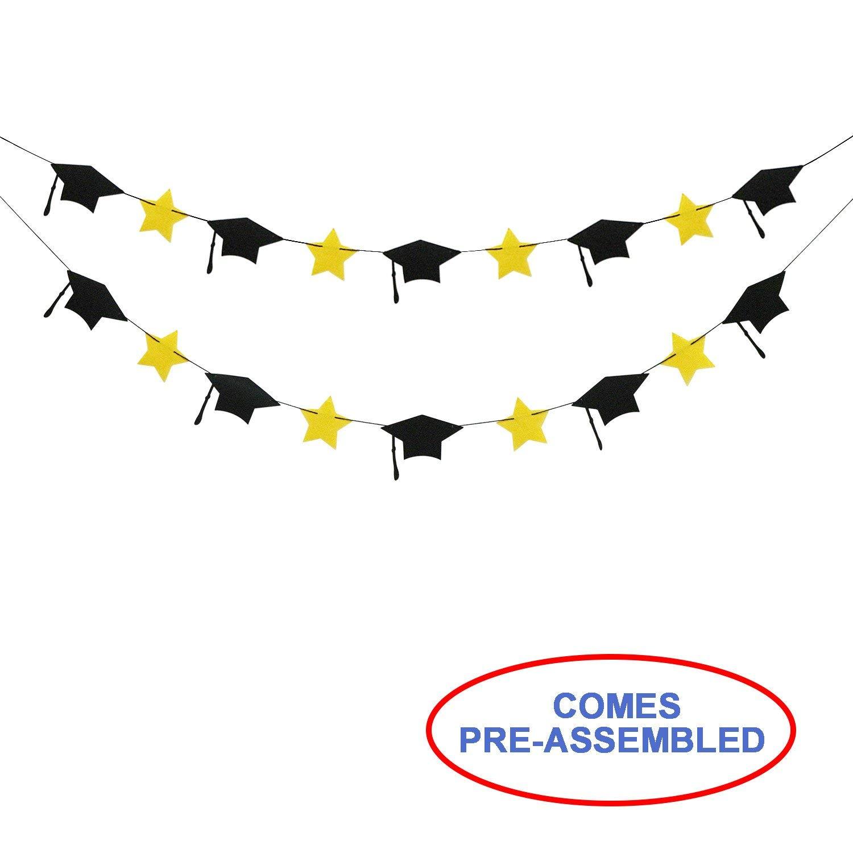 buy graduation decorations 2