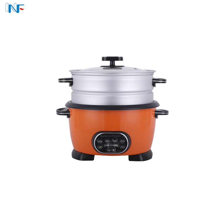 Color Dc General Electric Rice Cooker