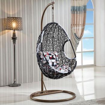 Cheap Price Egg Shaped Hanging Swing Chair Hammocks