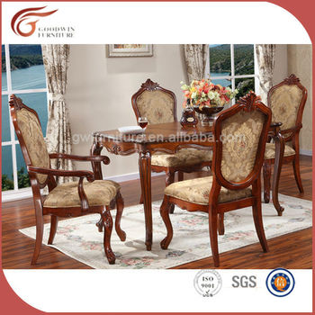 italian style living room furniture rooms with navy blue couch dining hand carved wood table 6 chairs a106