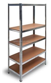 Steel Shelving/ladder Storage Rack For Restaurant ...