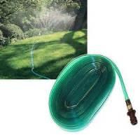 Garden Watering Flat Sprinkler Hose Soaker Tube - Buy ...