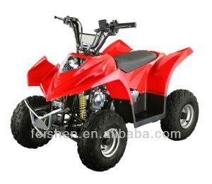 Mini Quad Atv 50cc Gas Four Wheelers For Kids 110cc Atv(fa