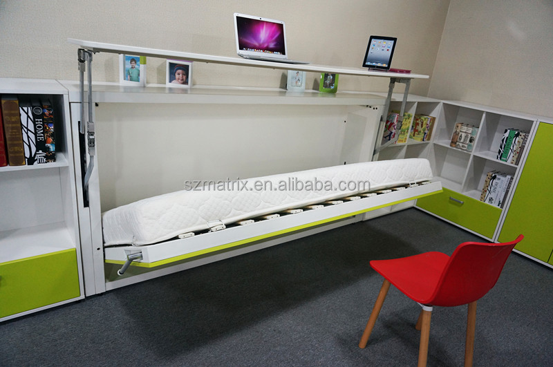 Image Result For Murphy Bed