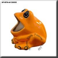 Frog Ceramic Sponge Holder - Buy Frog Sponge Holder ...