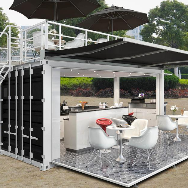 baja ringan in english pop up coffee shop design mobile 20ft shipping container