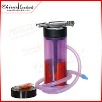 Plastic Portable Mini Shisha Hookah Pipes - Buy Portable ...