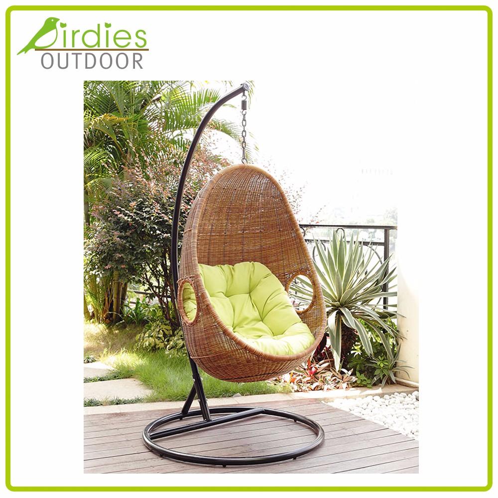hanging chair egg keter multi dine high swing jhoola outdoor rattan buy