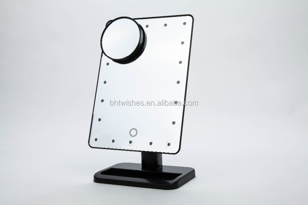 Dressing Table Mirror With Led Lights,Bht032 table Lamp