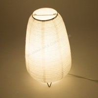 Rice Paper Shades Floor Lamp For Promotion