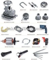 Bosch Gbh 2-26 Spare Parts Rotary Hammer Accessory 2 - Buy ...