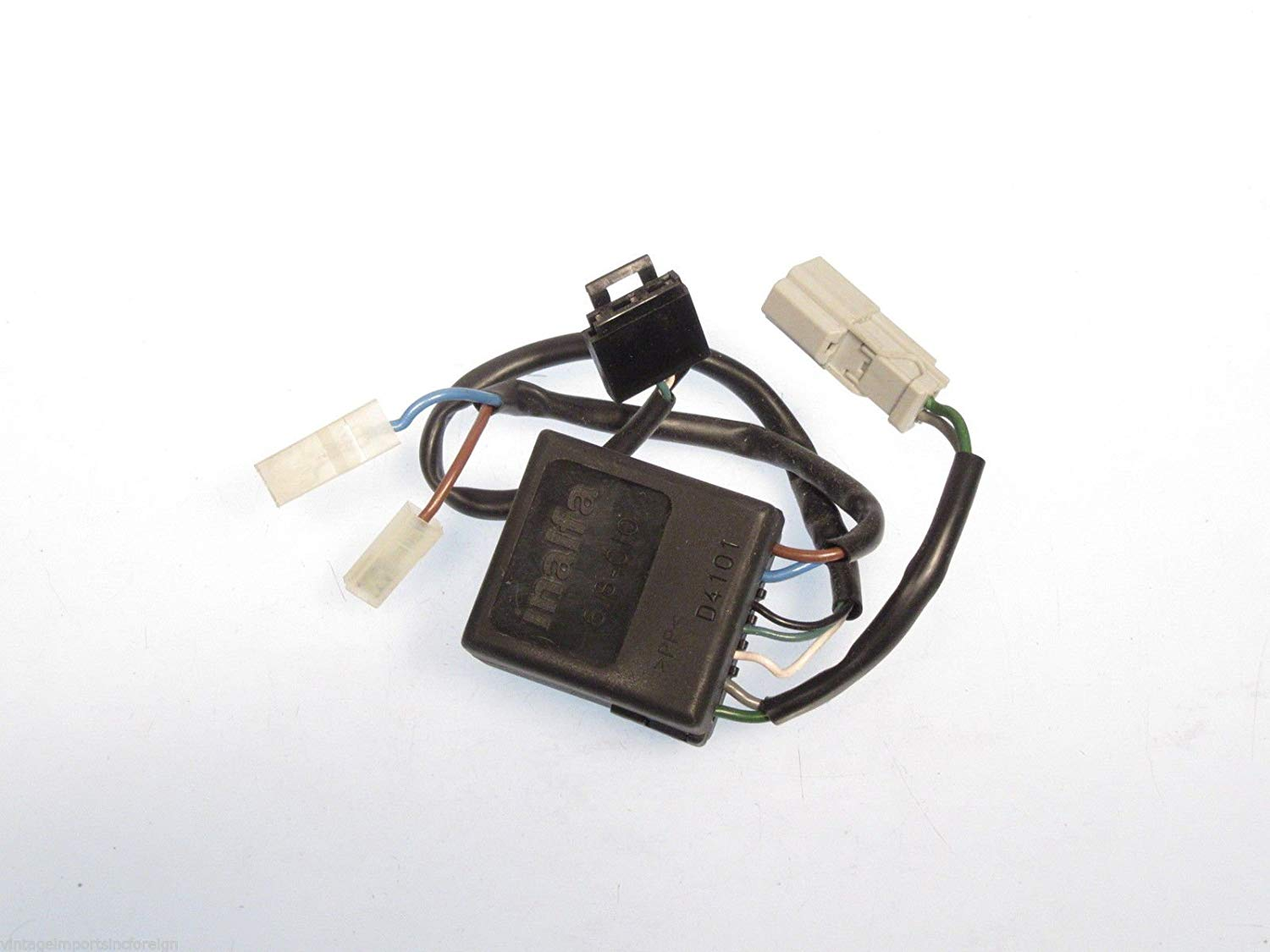 hight resolution of get quotations land rover freelander 1996 2006 new factory sunroof relay egw100072