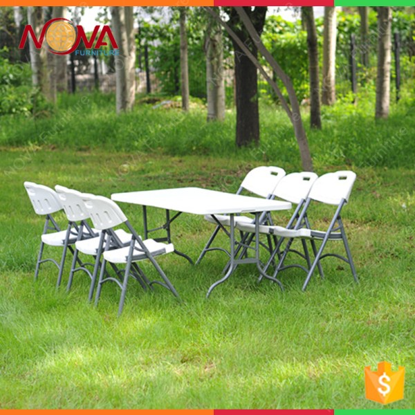 High Quality Cheap Used Custom Tall Folding Picnic Tables - Table