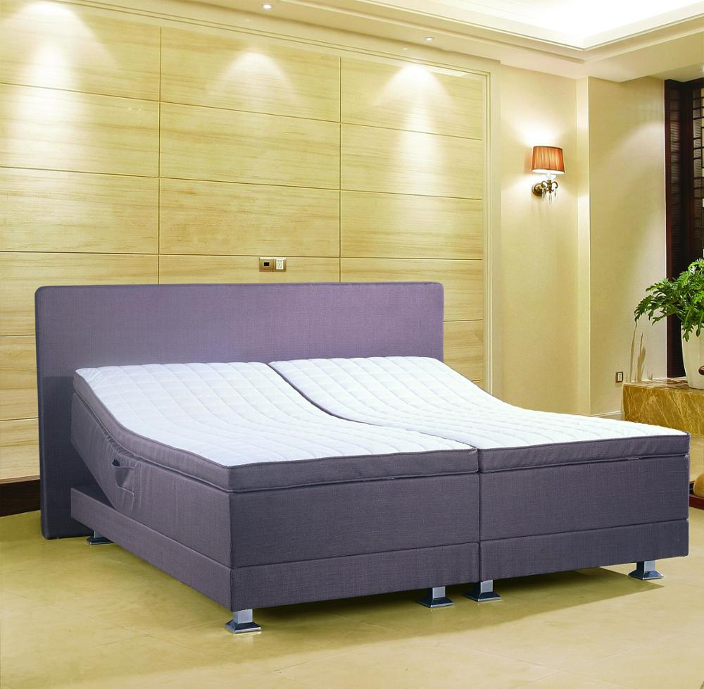hight resolution of zero gravity split electirc new adjusting beds with headboard am 03