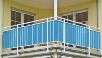 Balcony Privacy Cover Fence Screen Balcony Protection Sun ...