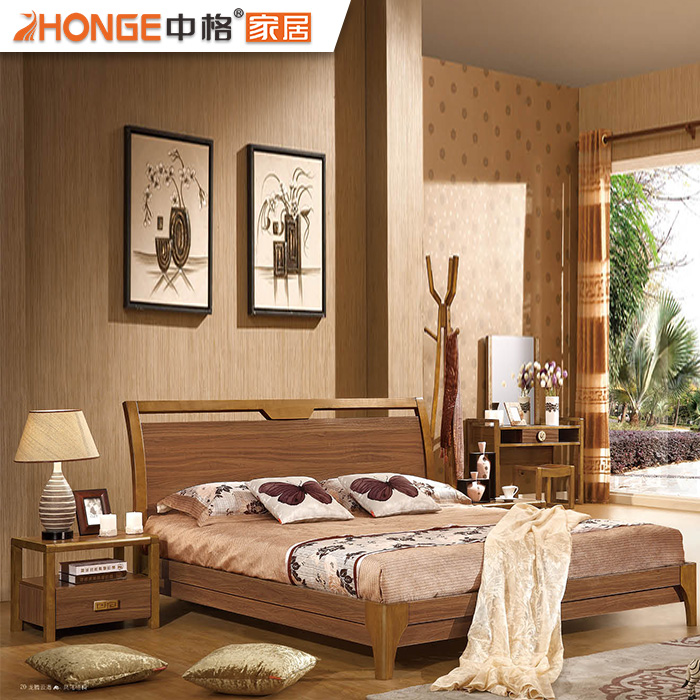China Direct Import Wooden Bed Room Set Bedroom Furniture For India Buy Foshan Shunde Furniture Direct Import Furniture China Bedroom Furniture Product On Alibaba Com