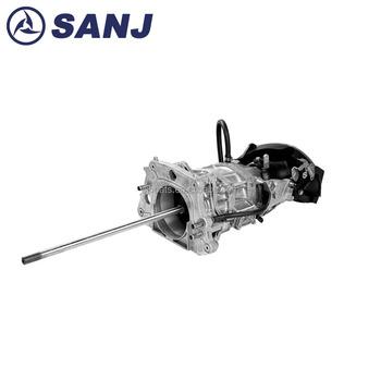 Sanj Marine Flow Jet Drive Pump Jet Ski Pump Jetski Parts