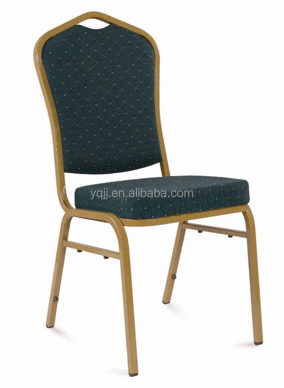 Cheap Metal Upholstered Stacking Banquet Chair  Buy Cheap