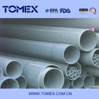 Top High Quality Pvc/upvc Pipes Astm D2467 Sch80/astm F439