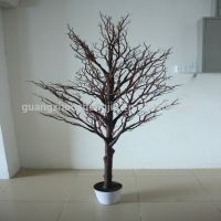 Q123102 Wedding Decorative Artificial Dry Tree For ...