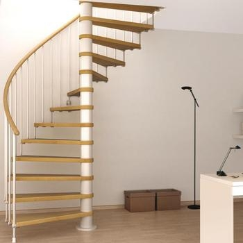 Spiral Stairs Design Images | Spiral Staircase Wooden Steps | Tiny House | Wrought Iron | Rustic | Creative | 2 Story