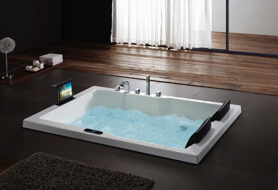 Dropin Bathtub Massage Bathtub Whirlpool Tub  Buy