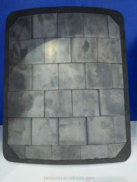 Military Plate Carrier Ceramic Armor Plate - Buy Ceramic ...