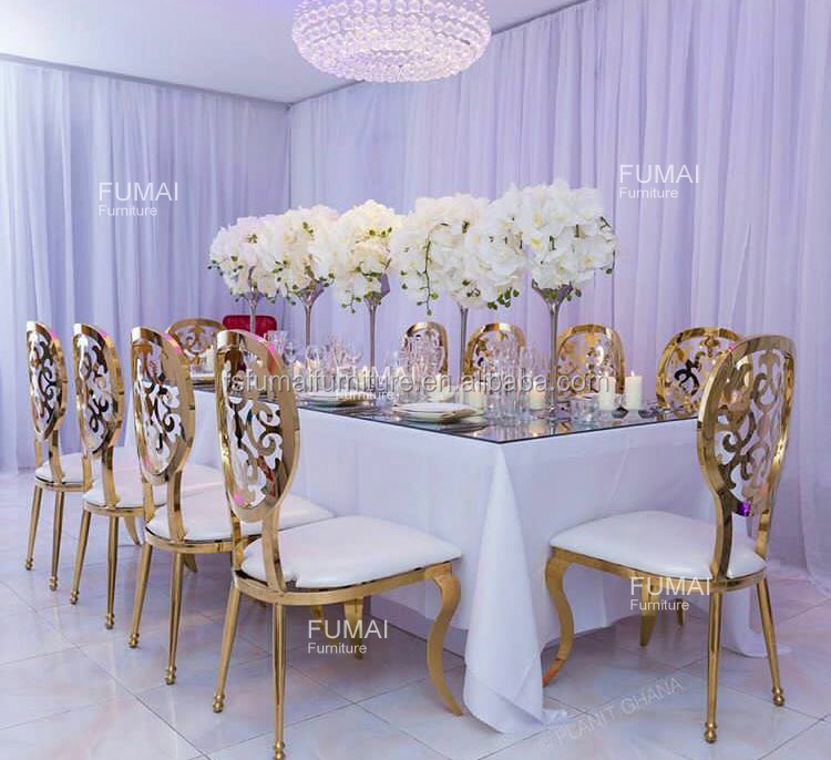king and queen chairs for rent affairs modern stainless steel wedding rentals view