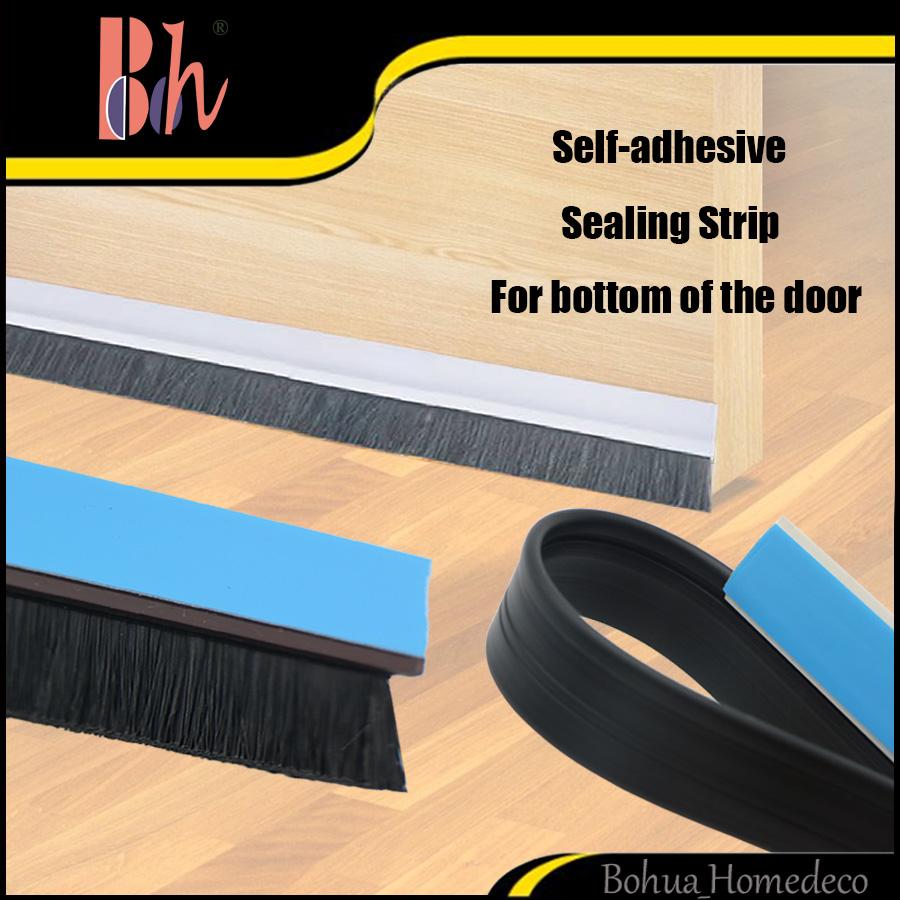 Shower Door Seal Strip Silicone