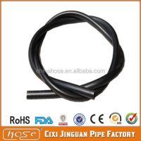 Cixi Jinguan 16mm Black Corrugated Pvc Lpg Fuel Hose Pipe ...