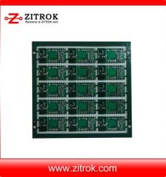 laptop circuit board diagram digital clock circuit board mobile phone printed circuit board [ 1000 x 1000 Pixel ]