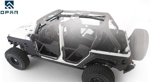 small resolution of get quotations opar roll cage kit for 07 17 jeep wrangler jk 2 door
