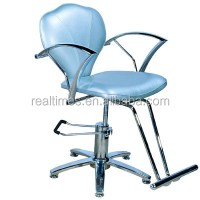 Wt-6806 Styling Chair Portable Hair Styling Chair Barber ...