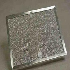 Kitchen Hood Filters Cabinet King Extractor Grease Filter Buy