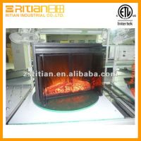 Electric Fireplace Insert,Imitation Fireplace,Electric ...