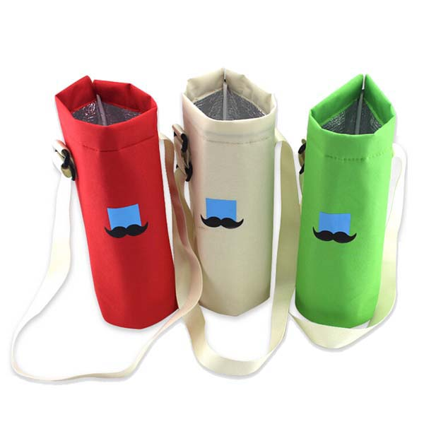 Wholesale Insulated Water Bottle Holder With Strap