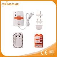 Ceiling Mounted 12v Carbon Monoxide Gas Detector - Buy 12v ...