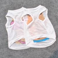 Wholesale Summer Custom Dog Vest Clothes - Buy Dog Clothes ...