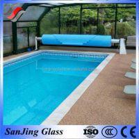 Glass Swimming Pool Walls - Buy Glass Swimming Pool Walls ...