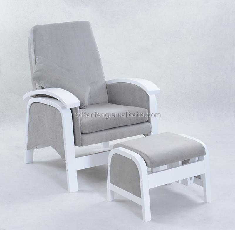 epais coussin inclinable fauteuil d allaitement