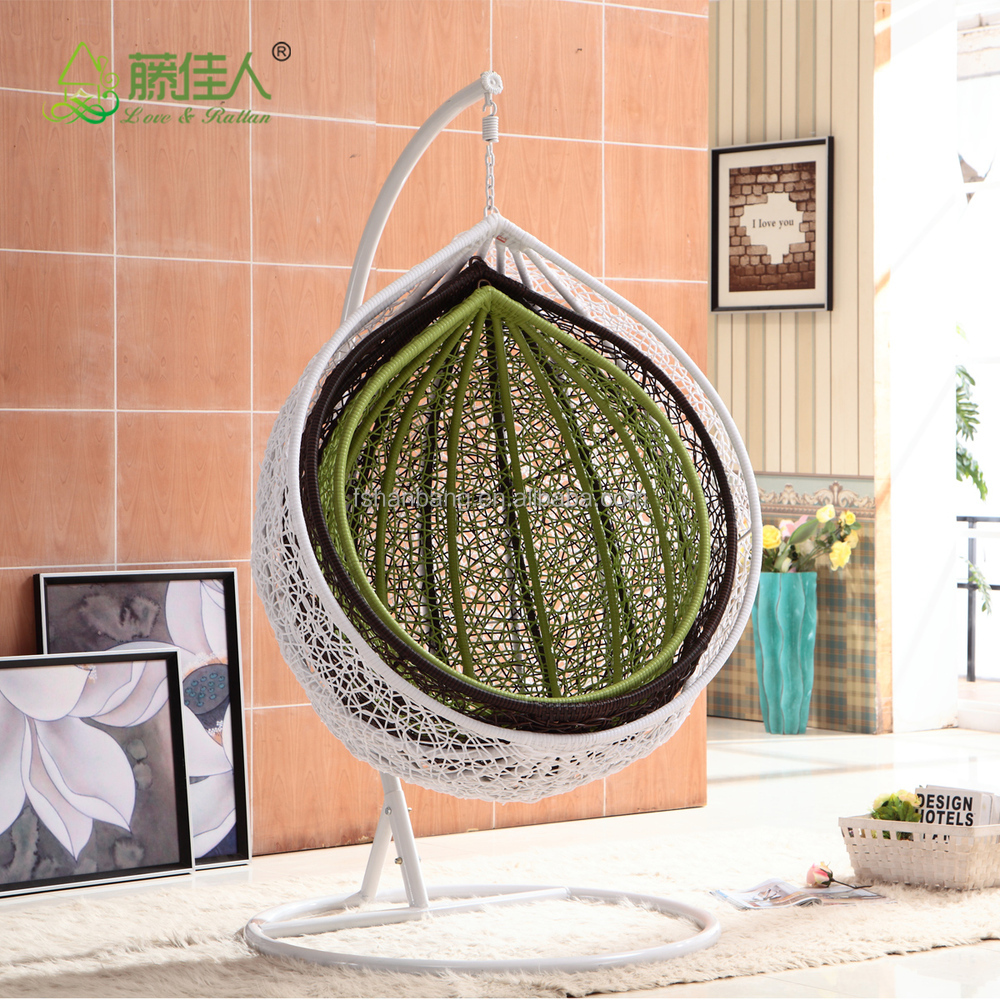 swing chair grey leather cushions egg hanging from ceiling - buy ceiling,rattan sofa chair,wicker ...