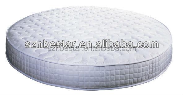 Pillow Top Round Mattress Supplieranufacturers At Alibaba